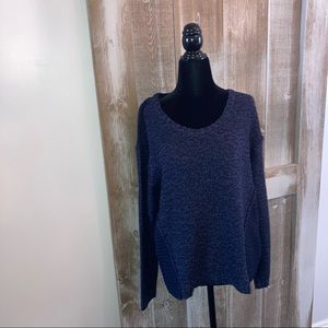 Cloth by RD sweater